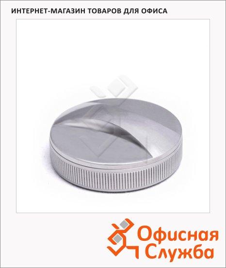 Оснастка для круглой печати Спутник d=40, серебристая