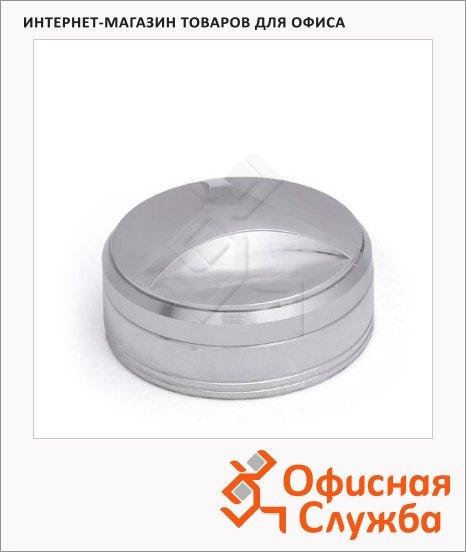 фото: Оснастка для круглой печати Звезда d=40 серебристая