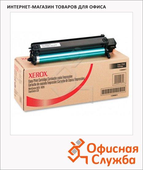 фото: Тонер-картридж Xerox 113R00671 черный