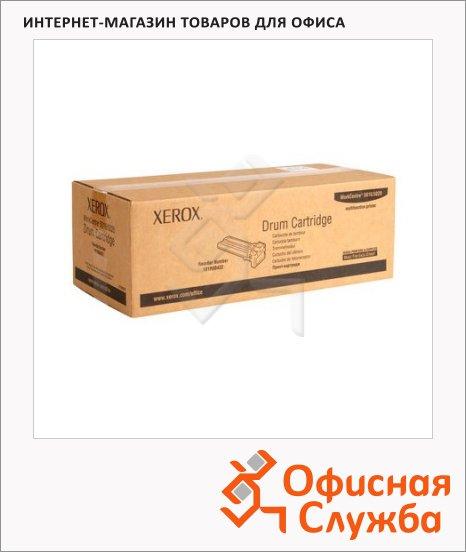 фото: Тонер-картридж Xerox 101R00432 черный