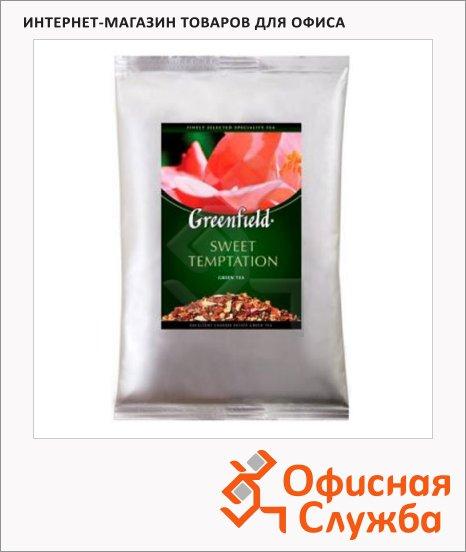 фото: Чай Sweet Temptation (Свит Темптэйшн) травяной, листовой, 250 г