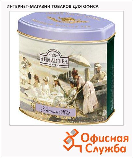 Чай Ahmad Yunnan Mist (Юньнань Мист), черный, листовой, ж/б, 100 г