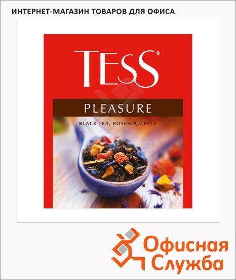 Чай Tess для сегмента HoReCa Pleasure (Плэжа)