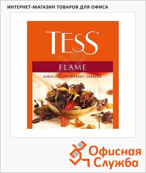 фото: Чай Tess для сегмента HoReCa Flame (Флейм) травяной, 100 пакетиков