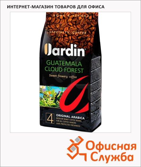 фото: Кофе в зернах Jardin Guatemala Cloud Forest (Гватемала Клауд Форест) 1кг пачка