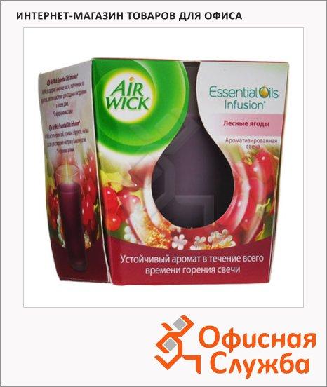 Аромасвеча Air Wick лесные ягоды, 105г