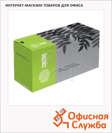 Тонер-картридж Cactus CS-C731BK, 1600 стр, черный