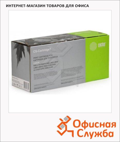 Тонер-картридж Cactus CS-CartridgeT, черный, 3500 стр