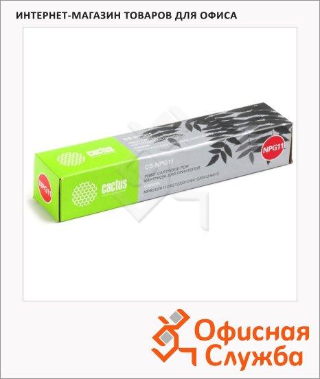 �����-�������� Cactus CS-NPG11, ������, 5000 ���
