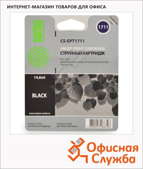 �������� �������� Cactus CS-EPT1711, ������, 10��