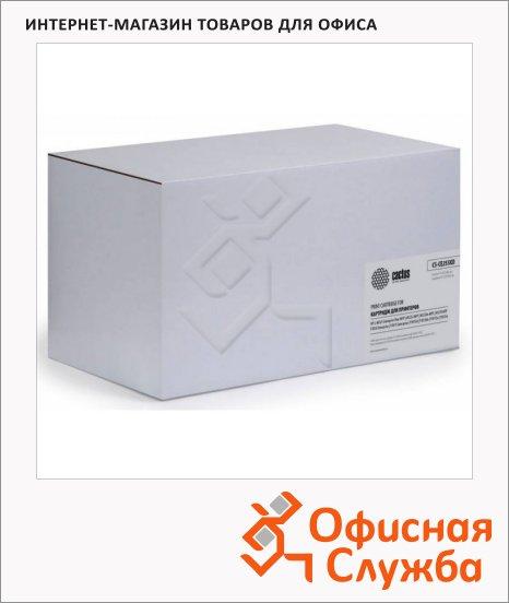 Тонер-картридж Cactus CS-CE255XD, черный, 12500 стр, 2шт/уп