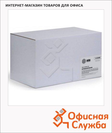Тонер-картридж Cactus CS-CE390XD, черный, 24000 стр, 2шт/уп
