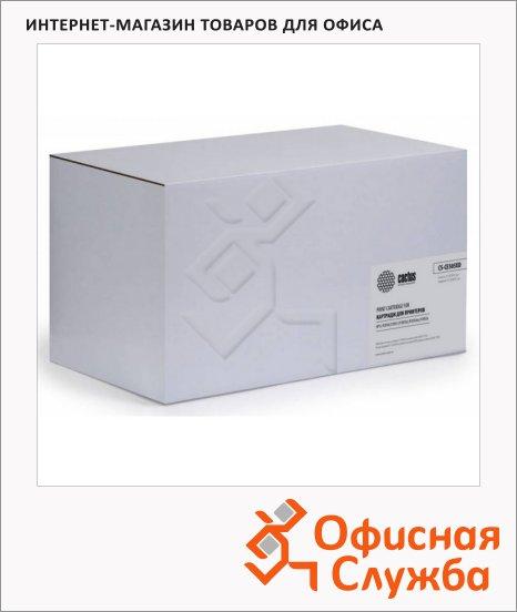 Тонер-картридж Cactus CS-CE505XD, черный, 6500 стр