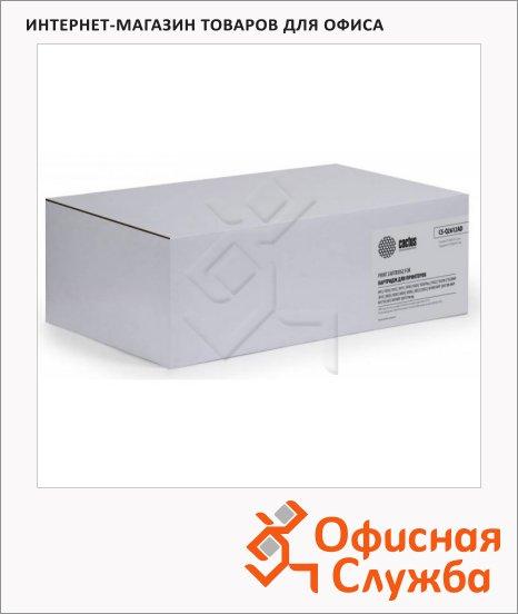 Тонер-картридж Cactus CS-Q2612AD, черный, 2000 стр, 2шт/уп