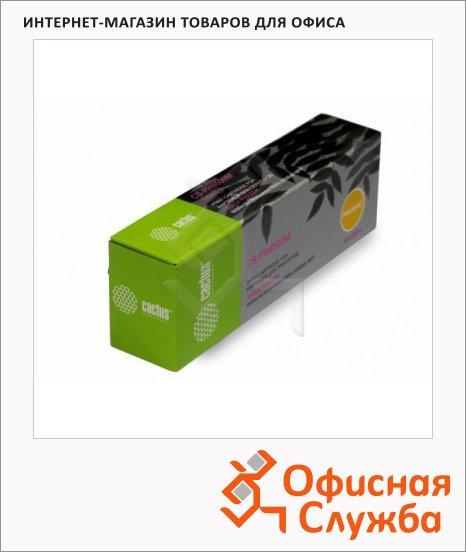 Тонер-картридж Cactus CS-PH6500M, пурпурный, 2500 стр