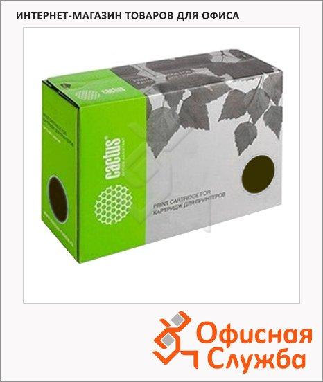 фото: Тонер-картридж Cactus CS-WC5016 черный, 6300 стр, 2шт/уп