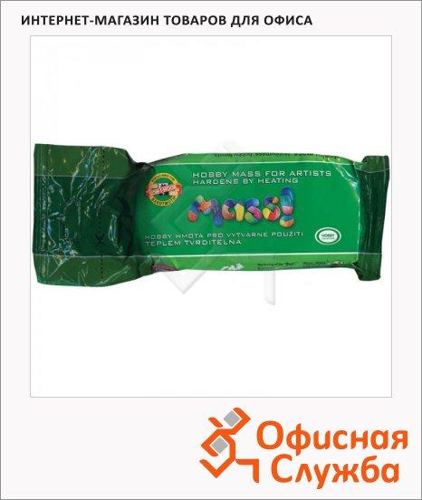 Керамическая масса для лепки Koh-I-Noor Хобби 500г, белая