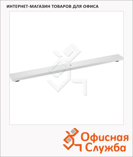 Опора стационарная Magnetoplan 11090, для восьмигранных стоек