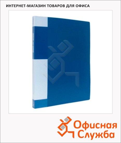 фото: Папка файловая Berlingo Standard синяя А4, на 30 файлов