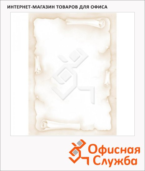 фото: Дизайн-бумага А4, 90г/м2, 20 листов