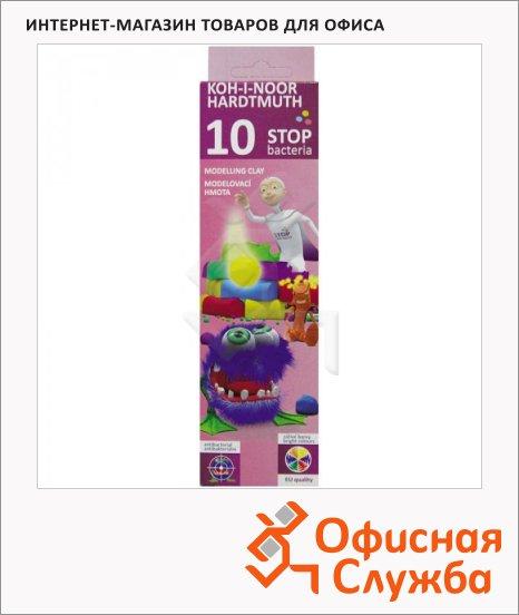 ��������� Koh-I-Noor Stop Bacteria 10 ������, �����������������