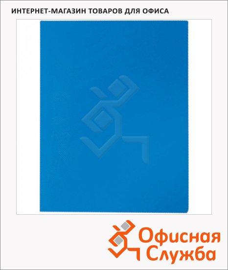 фото: Папка файловая Berlingo Line синяя А4, на 20 файлов