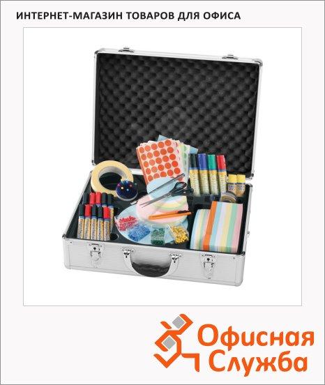 Набор для магнитной маркерной доски Magnetoplan 11115 IOK 2800 единиц