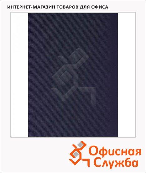 Папка файловая Berlingo Line черная, A4, на 40 файлов, AVn_40401