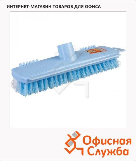 Щетка для пола Svip Бриз пластиковая, с жестким ворсом, SV3124