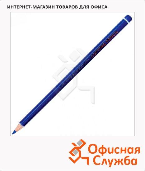 Карандаш химический Koh-I-Noor 1561E синий