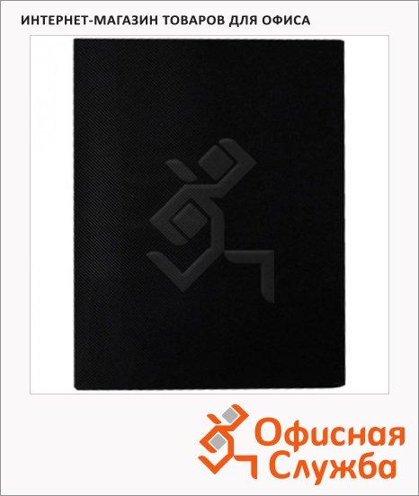 фото: Папка файловая Berlingo Line черная A4, на 60 файлов, AVn_60401