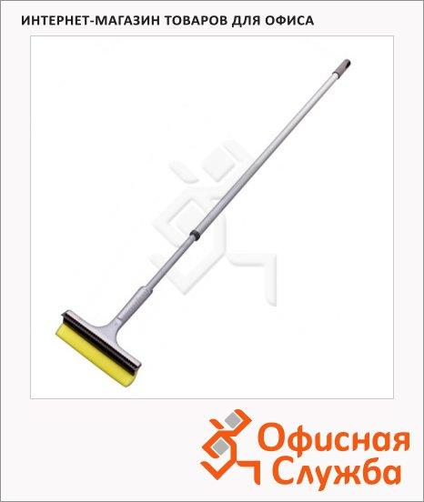 Стекломойка Svip, телескопическая ручка, сгон, SV3077
