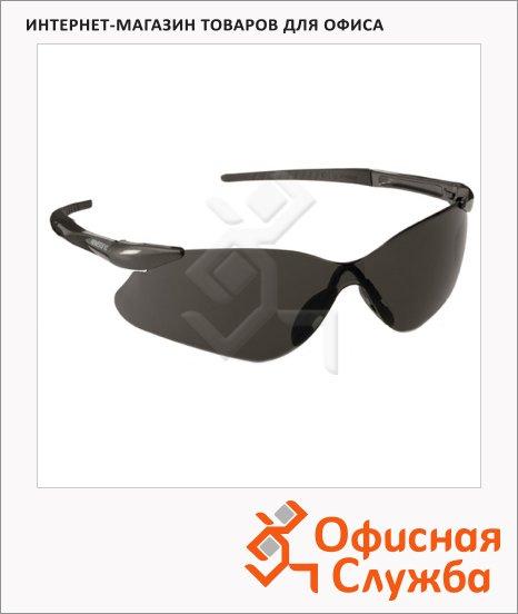 Очки защитные Kimberly-Clark Jackson Safety V30 Nemesis VL 25688, дымчатые