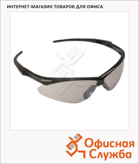 фото: Очки защитные Jackson Safety V30 Nemesis VL 25685 антибликовые