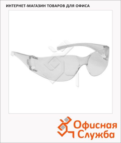 Очки защитные Kimberly-Clark Jackson Safety V10 Element 25642, прозрачные