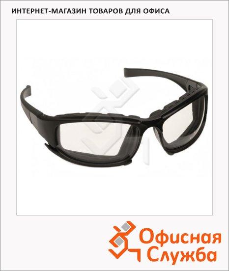 Очки защитные Kimberly-Clark Jackson Safety V50 Calipso 25672, прозрачные
