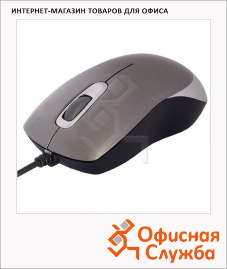 ���� ��������� ���������� USB Defender Orion 300, 800dpi, �����, 52817