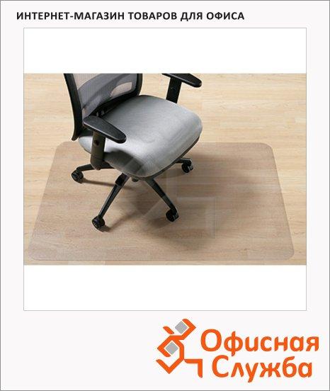Коврик под кресло Clear Style прямоугольный 1170х1520мм, 2мм, 1105, для гладкой поверхности