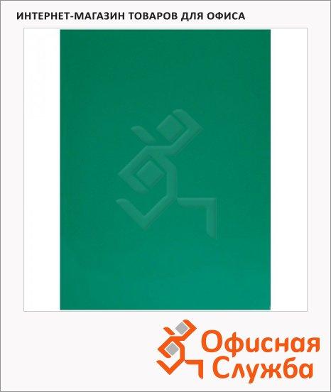 Скоросшиватель пружинный Berlingo Line зеленый, А4, AHn_00404