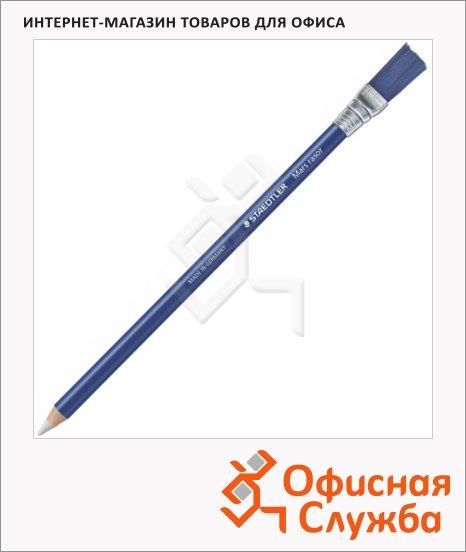 фото: Ластик Staedtler Mars Rasor карандаш с кисточкой