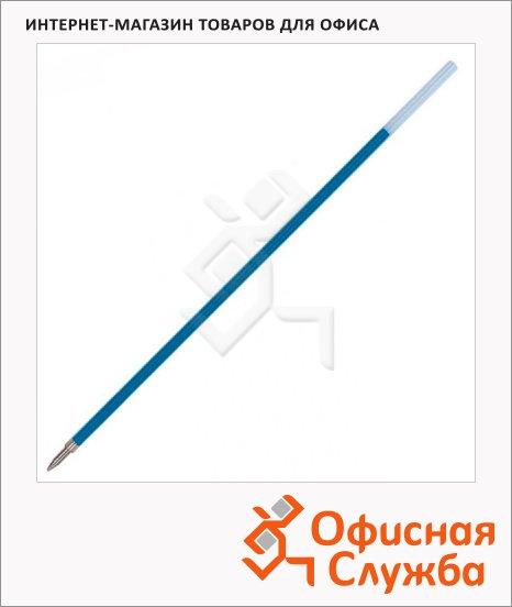фото: Стержень для шариковой ручки Erich Krause R-30 синий 0.7мм, 141мм, 25540