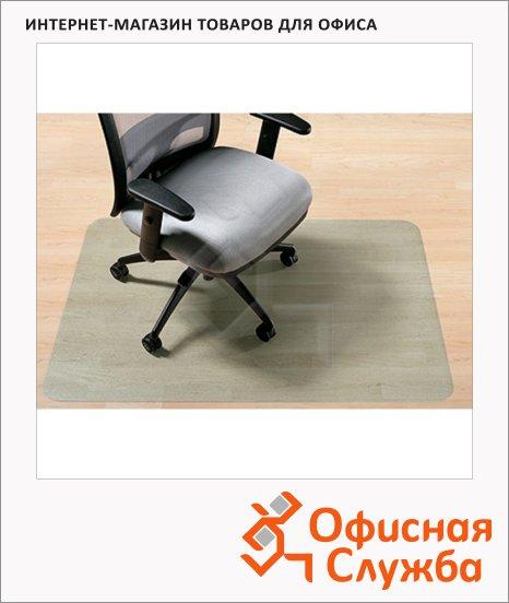фото: Коврик под кресло Clear Style прямоугольный 1170х1520мм 2мм, для гладкой поверхности, 1624