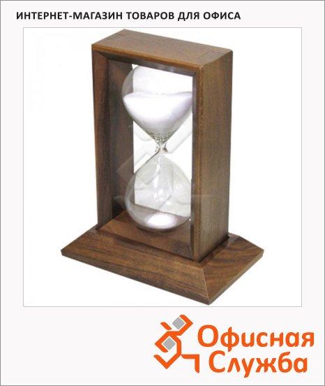 фото: Часы песочные Diogene на 23 минуты орех