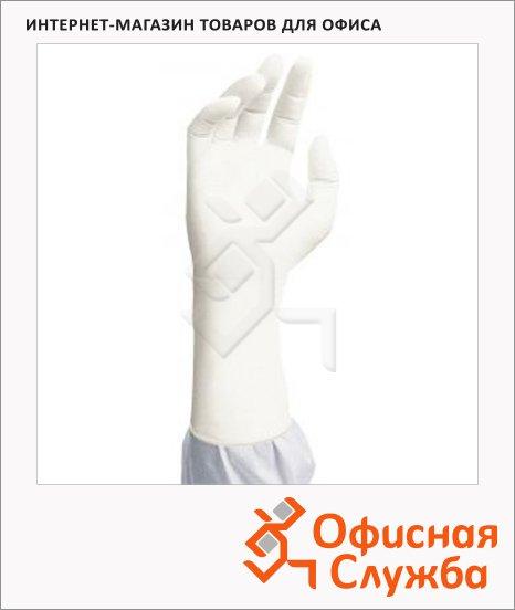 фото: Перчатки нитриловые Kimtech Pure G3 Nxt Nitrile р. XXL белые, 50 пар