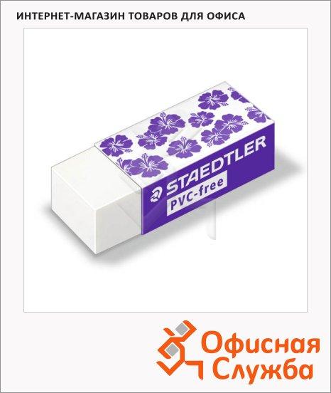 Ластик Staedtler Pvc Free 525В30, 43x19x13 мм