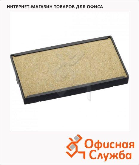 Сменная подушка прямоугольная Trodat для Trodat 4926/4726, неокрашенная, 6/4926