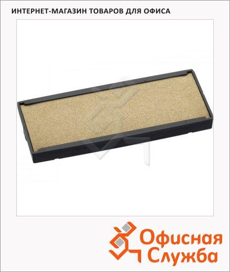 фото: Сменная подушка прямоугольная для Trodat 4925 неокрашенная, 6/4925