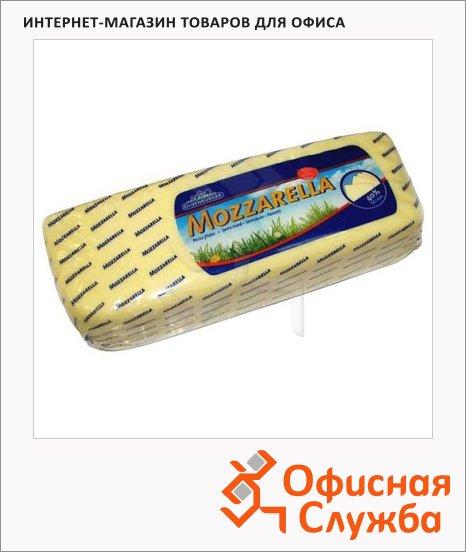 Сыр твердый Oldenburger 40% Моцарелла, кг