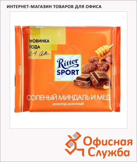 ������� Ritter Sport 100� ������� ������� � ���, ��������