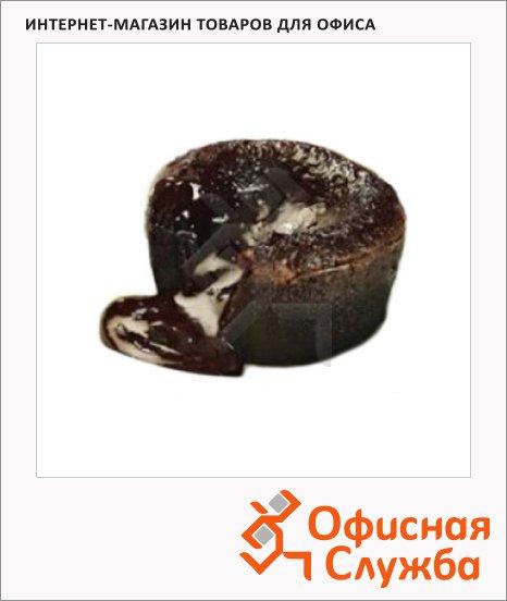 Замороженный десерт Horeca Брауни шоколадный, 18шт х 110г